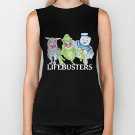 Lifebusters Biker Tank