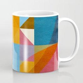 Mosaico 177 Coffee Mug