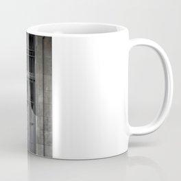 Parisian Streetlamps Coffee Mug