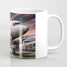 Douglas DC-3 Coffee Mug