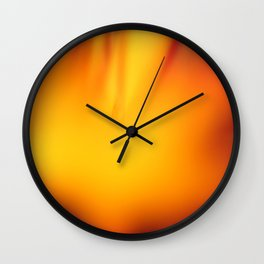Lilly2 Wall Clock