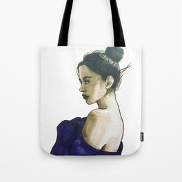 Losing Touch Tote Bag