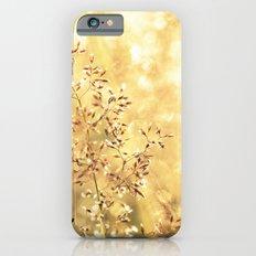 Blazing Meadow Slim Case iPhone 6s