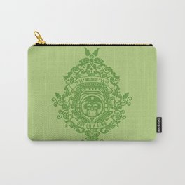 Monkey On a Limb Carry-All Pouch
