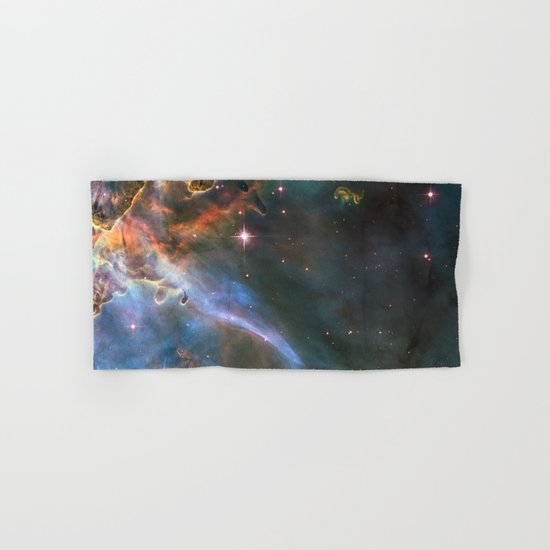 Space 02 Hand & Bath Towel