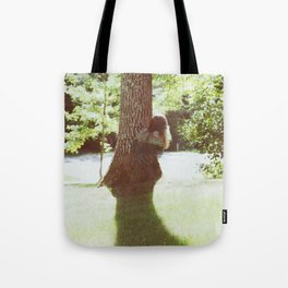 fade away. Tote Bag
