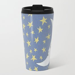 To the Mooon to the Starrs Travel Mug