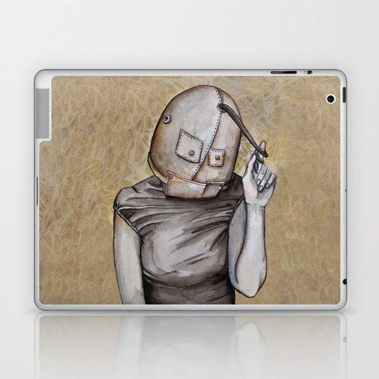 Coy conformity Laptop & iPad Skin