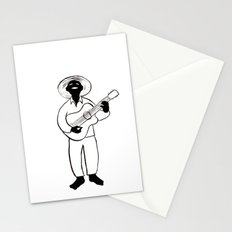 Leadbelly Stationery Cards