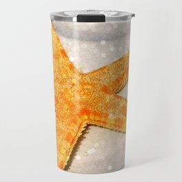 starfish 1 Travel Mug