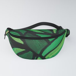 Happy Little Plant Fanny Pack