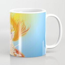 Paradise is within you... Coffee Mug