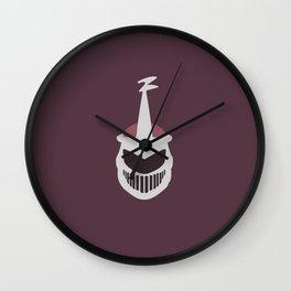 Lord Zedd, Power Ranger Wall Clock