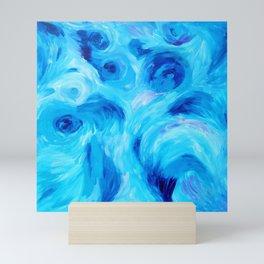 Eye of the Storm Mini Art Print