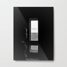 Looking for... Metal Print