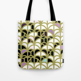 Nuvo gost hill Tote Bag