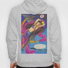 Midnight Bat Hoody