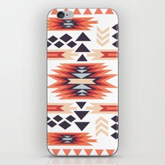 American Native Pattern No. 28 iPhone & iPod Skin