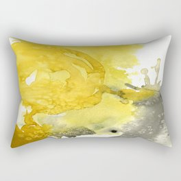 Voices Of The Wind No. 2A by Kathy Morton Stanion Rectangular Pillow