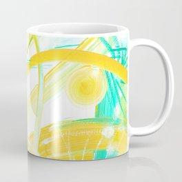 The Circles Within Coffee Mug