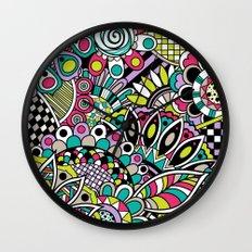 Cleo Wall Clock