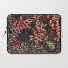 Bronze Graptostedum Laptop Sleeve
