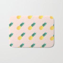 Finapple Bath Mat
