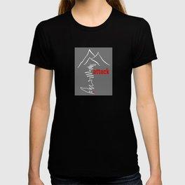 Cycling - Attack T-shirt