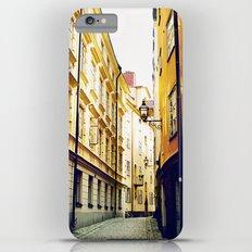 Stockholm Gamla Stan  Slim Case iPhone 6s Plus