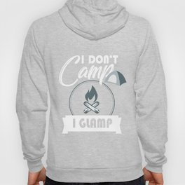 Camping Shirt For Grandkids. Best Gift From Grandparents. Hoody