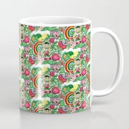 Colorful Classroom Coffee Mug