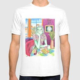 Angel / Alien T-shirt