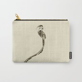 Quetzal power Carry-All Pouch
