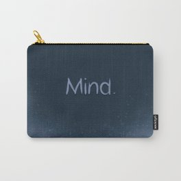 Mind Carry-All Pouch