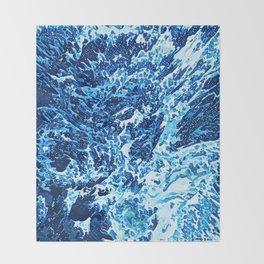 Canagawa Throw Blanket