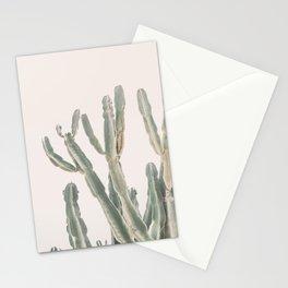 Sunrise Cactus Stationery Cards