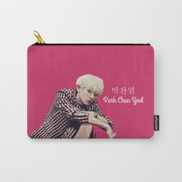 EXO Chanyeol Love Me Right Carry-All Pouch
