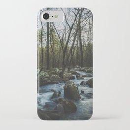 Heber Springs iPhone Case