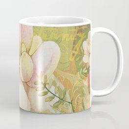 Grenada Garden Coffee Mug