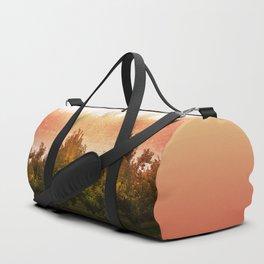 Apple Season Duffle Bag