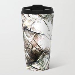 Hot Tropix Metal Travel Mug