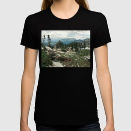 Utah Alpine T-shirt