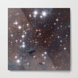 Eagle Nebula 2 Metal Print