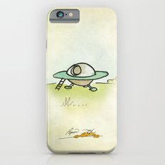First Contact! iPhone 6s Slim Case