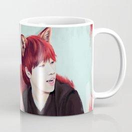 Fox Gyu Coffee Mug