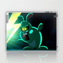 Evil Bunny Laptop & iPad Skin