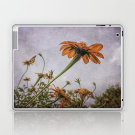Reaching for the sky Laptop & iPad Skin