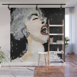 Canto I Wall Mural