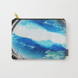 Earth Odyssey 2016 Carry-All Pouch