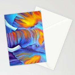 Close Encounter Stationery Cards